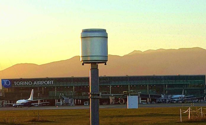 aeroporto torino caselle