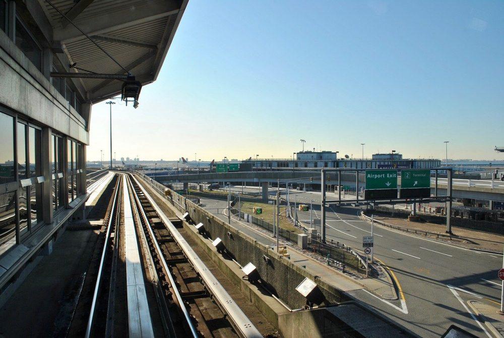 jfk-aeroporto new york